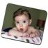 "Single Image 9.3"" x 7.5"" mouse mat"