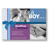 It's a Boy - Blue