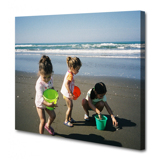 45 x 30 Canvas - 0.75 inch Image Wrap