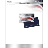 Dakis Letterhead - 14 (Fixed Layout)