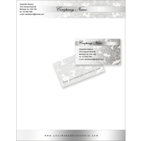 Dakis Letterhead - 9 (Fixed Layout)