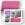 Simplicity - Pink