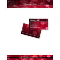 Dakis Letterhead - 10 (Fixed Layout)