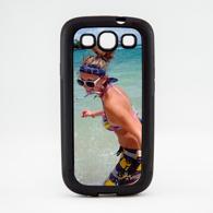 Galaxy S3 - Black Accent Case