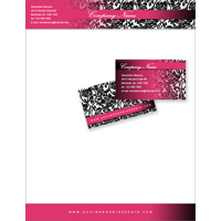 Dakis Letterhead - 16 (Fixed Layout)