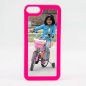 iPhone 5 - Pink Illusion Case