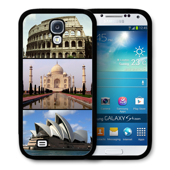Galaxy S4 Brookley Cover