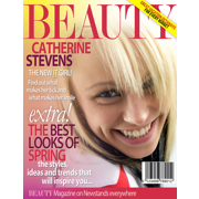 BEAUTY magazine