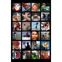 24 Photos Collage