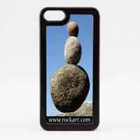 iPhone 5 - Black Illusion Case
