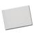 5x7 (Unibind) White Linen