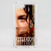 iPhone 5 - Transparent Illusion Case