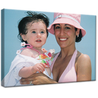 16'' x 11.7'' (A3 size) Canvas Gallery Wrap