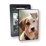 Plastic iPad Case