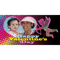 4x8  1 sided Card