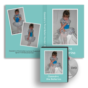 CP DVD Case