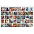 Collage 17x11 - 40 Photos