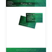 Dakis Letterhead - 13 (Fixed Layout)