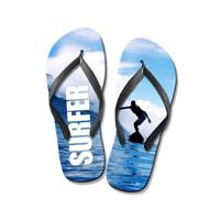 Small Flip Flops