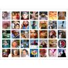 24x18 - 35 Photos Collage