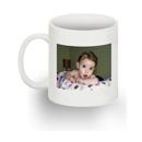 Standard 15oz mug with 1 image LH