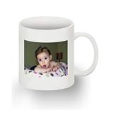 Standard 15 oz mug with 1 image RH