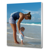 A3 - 29.7 cm x 42 cm Canvas - 1.5 inch White Wrap