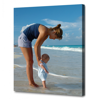 A3 - 29.7 cm x 42 cm Canvas - 20mm Gallery Wrap