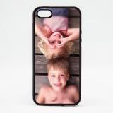 iPhone 5 - Black Accent Case