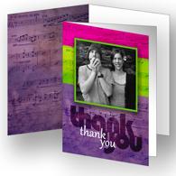 Musical Thanks