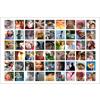 54 Photos Collage