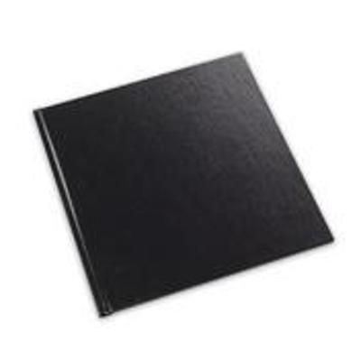 12 x 12 (HP) Basic Black Linen Photo Book
