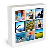 Premium 12x12 Canvas Collage