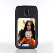 Galaxy S5 Grip - Black