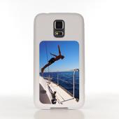 Galaxy S5 Grip - White