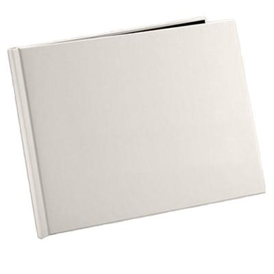 A4 - 29.7 cm x 21 cm (Unibind) Basic Pearl
