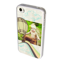 Air Balloon<br> iPhone Cover