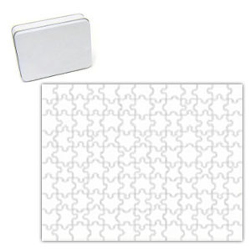 11x14 Puzzle with Box