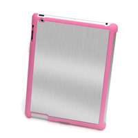 Brushed Pink Case