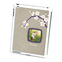 Morning Glory<br>iPad Cover