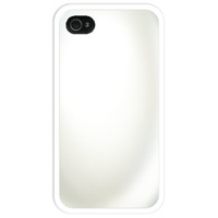 Pearl White Hard Case