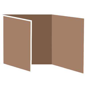 Plopper<br>5x5<br>Tri Fold