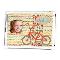 Bike Ride<br>iPad Cover