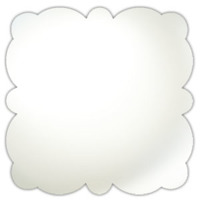 Plopper<br>Milan Metal Pearl<br>16x16