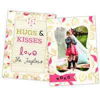 Young Love<br>5x7<br>Double Sided