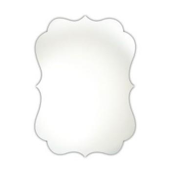 Plopper<br>Ornate Metal Pearl<br>8x11