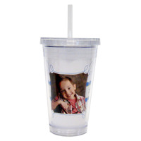 Blue Jaz<br>Tumbler Cup