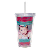 Dragonfly<br>Tumbler Cup