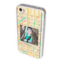 Anasazi Boy<br> iPhone Cover