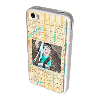 Anasazi Boy<br> iPhone Cover